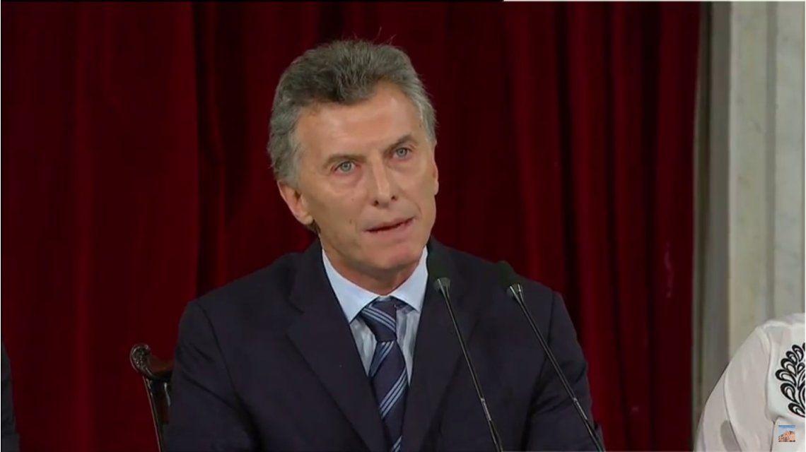 Panamá Papers: Presidencia admitió que Macri fue director en una empresa denunciada como fantasma