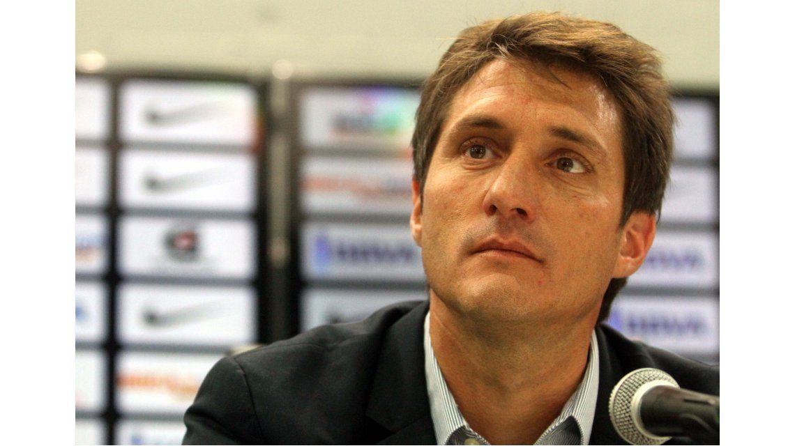 Guillermo, a 13 días de asumir: Decir que Boca está para ganar todo sería una falta de respeto