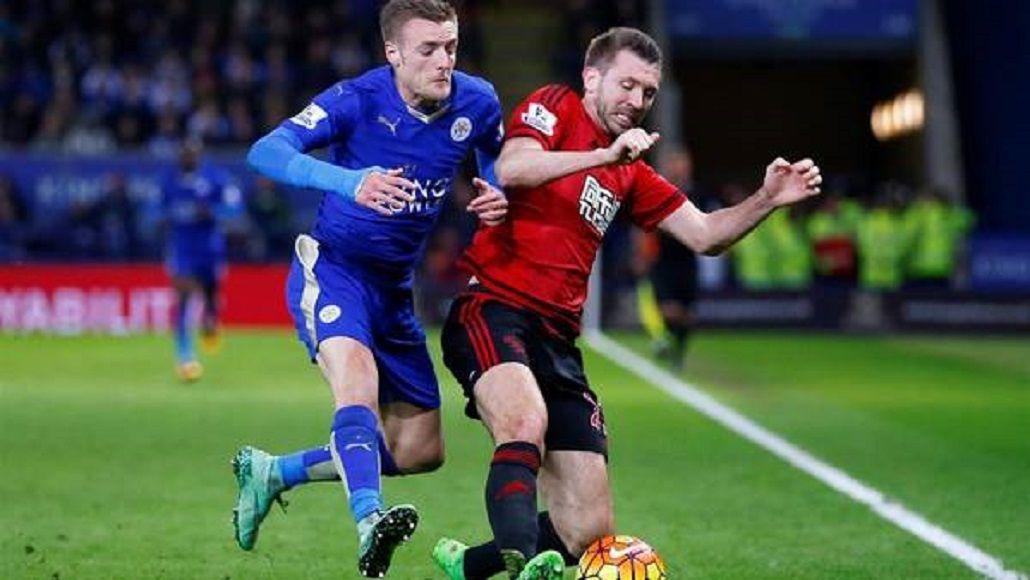 Leicester empató y el Tottenham de Pochettino puede alcanzarlo en la cima