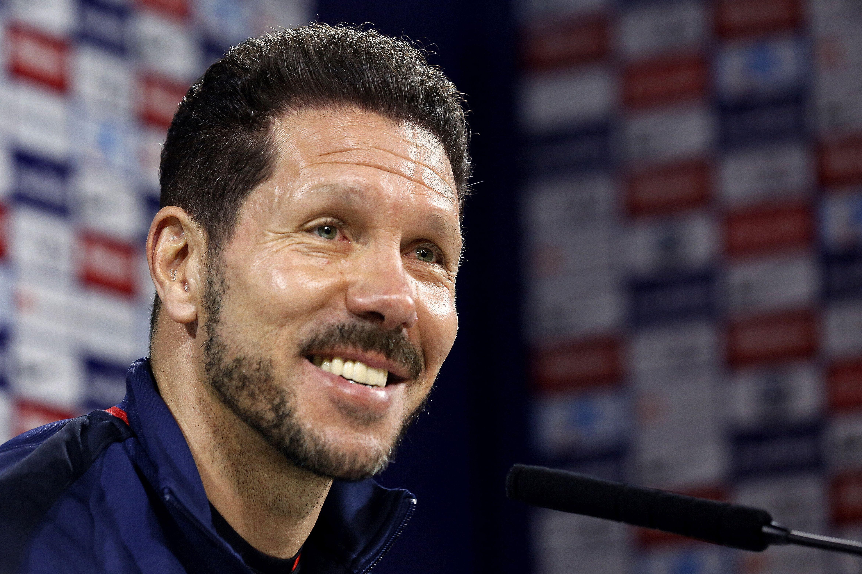 La estrafalaria cifra que el Inter quiere ofrecerle a Diego Simeone