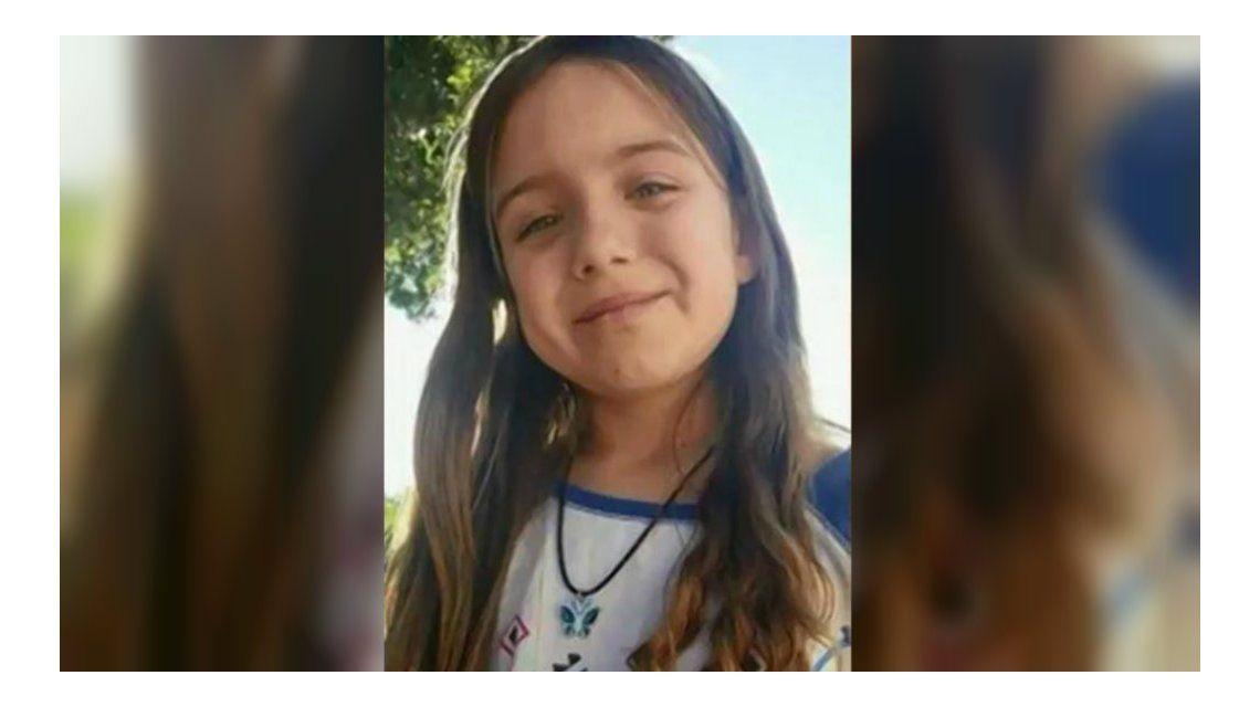 Una chica de 10 años murió luego de salvar a sus amigas de ser atropelladas