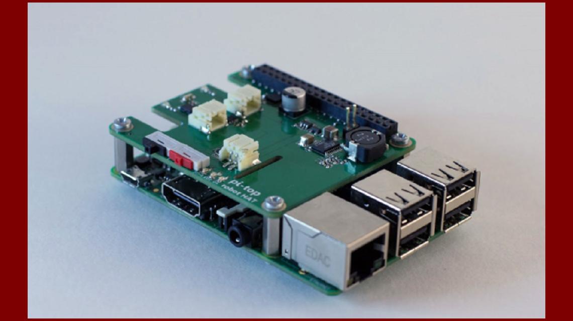 La nueva Raspberry Pi 3 con soporte para Bluetooth y WiFi