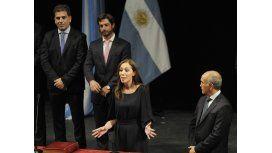 Vidal abre las sesiones ordinarias con anuncios de obras y sobre seguridad