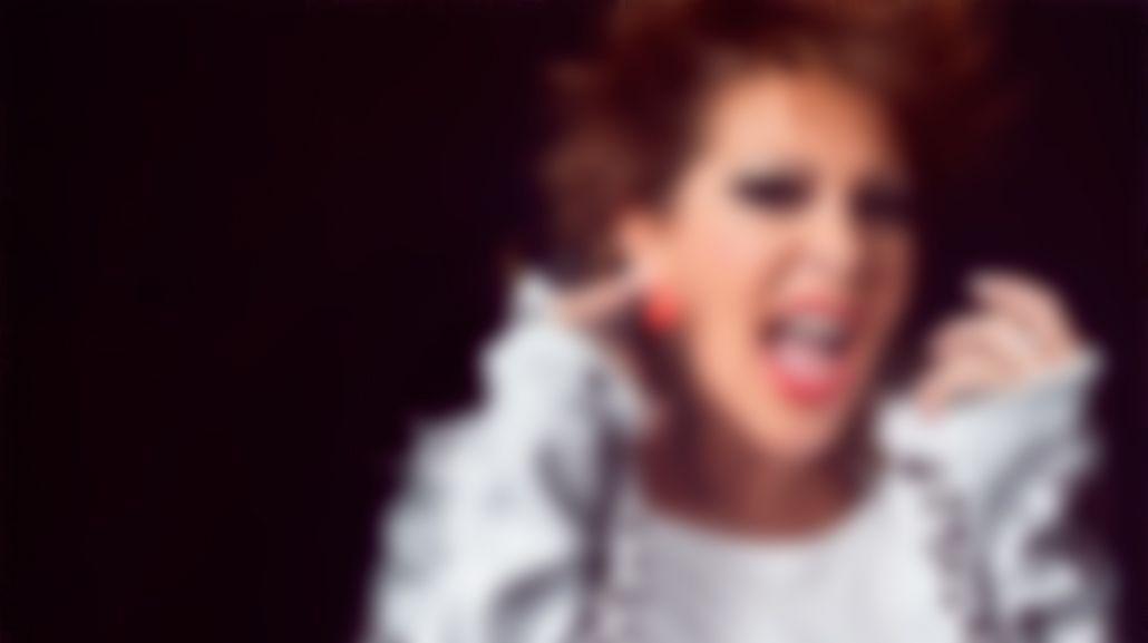 Cantante internacional confesó: Veo a los argentinos y se me cae la baba