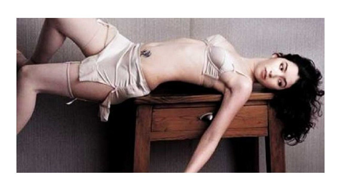 Sofía Gala publicó una foto súper hot en Instagram y generó polémica