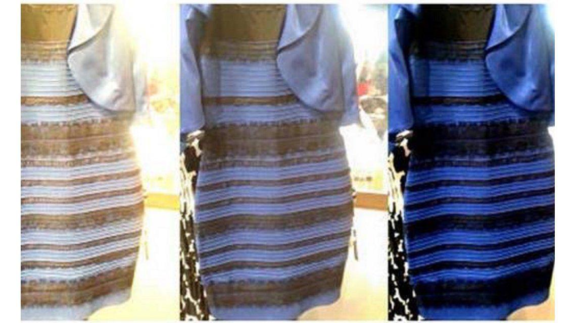 ¿Blanco o azul? Se cumple un año del vestido que dividió a las redes sociales