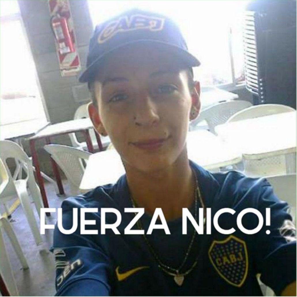 Murió el chico que fue brutalmente atacado por una patota en Pilar
