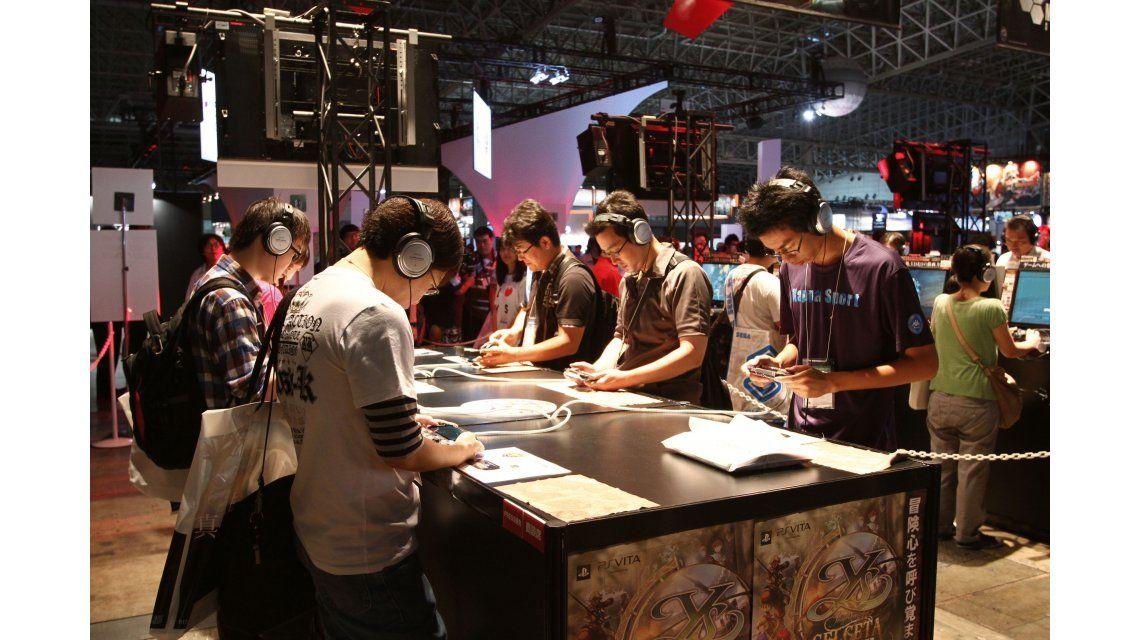 Tokio tras el éxito de los videojuegos