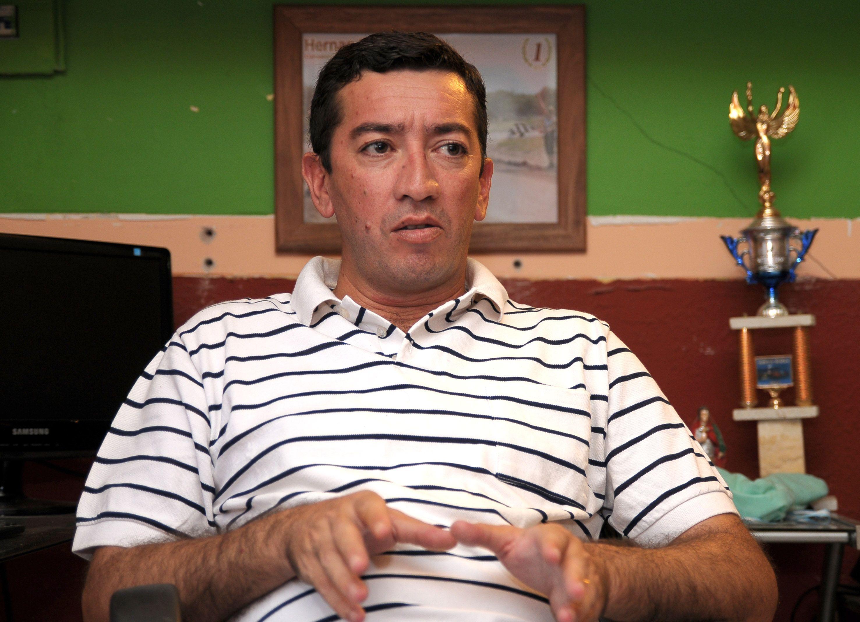 Hallan pruebas que incriminan al intendente de La Calera con la muerte de su esposa