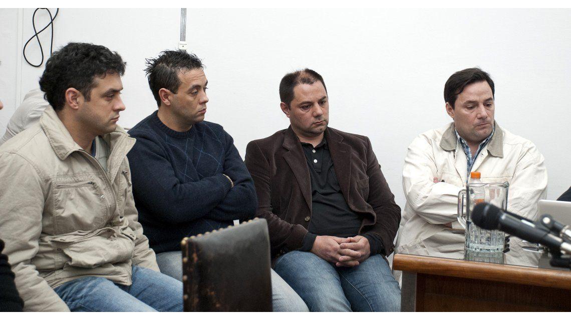 Confirmaron perpetua para los hermanos Schillaci por el Triple Crimen