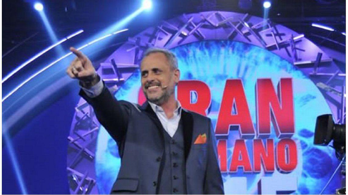 Jorge Rial confirmó la fecha de vuelta de Gran Hermano y algunos cambios: ¿habrá dos casas?