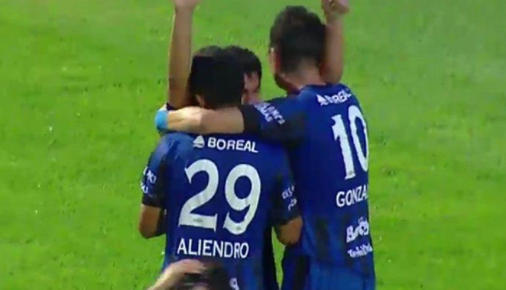 Atlético Tucumán superó a Rafaela y sigue arriba