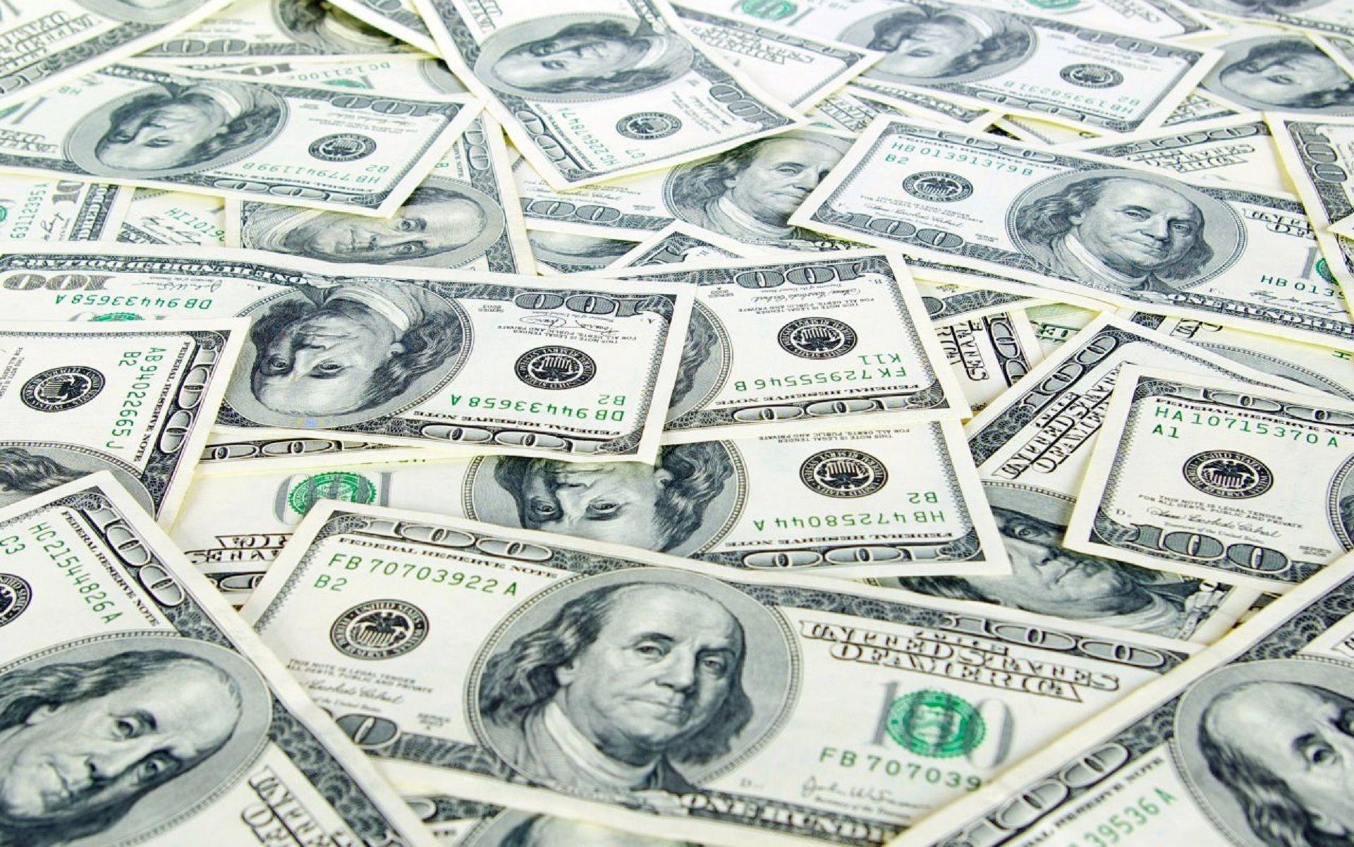 El BCRA vendió 500 millones de dólares pero igual el dólar subió 23 otros centavos