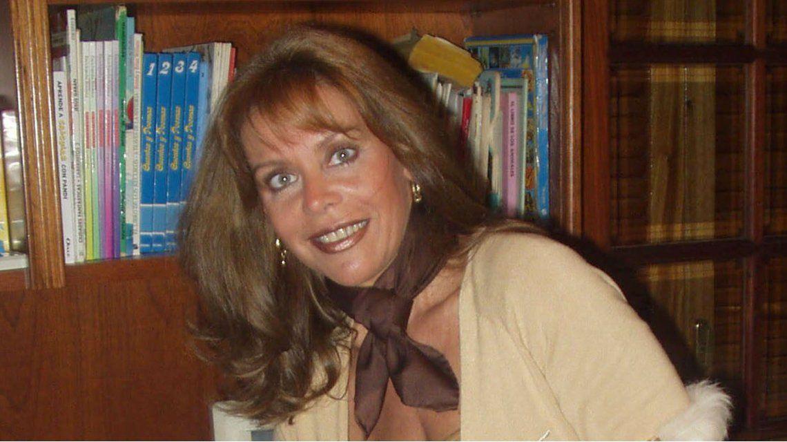 Nora Dalmasso