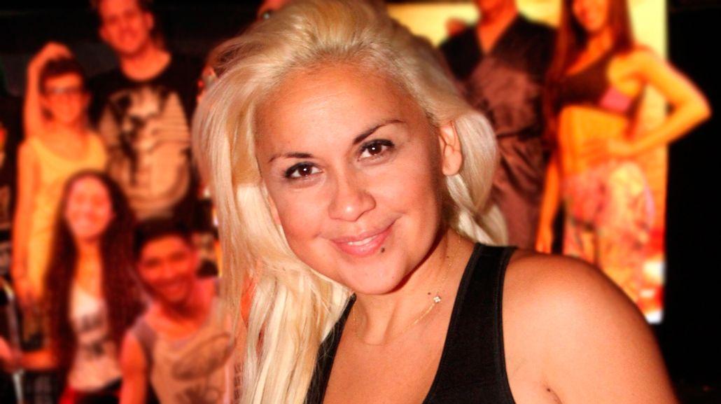 Verónica Ojeda tiene un novio italiano: ¿quién es?