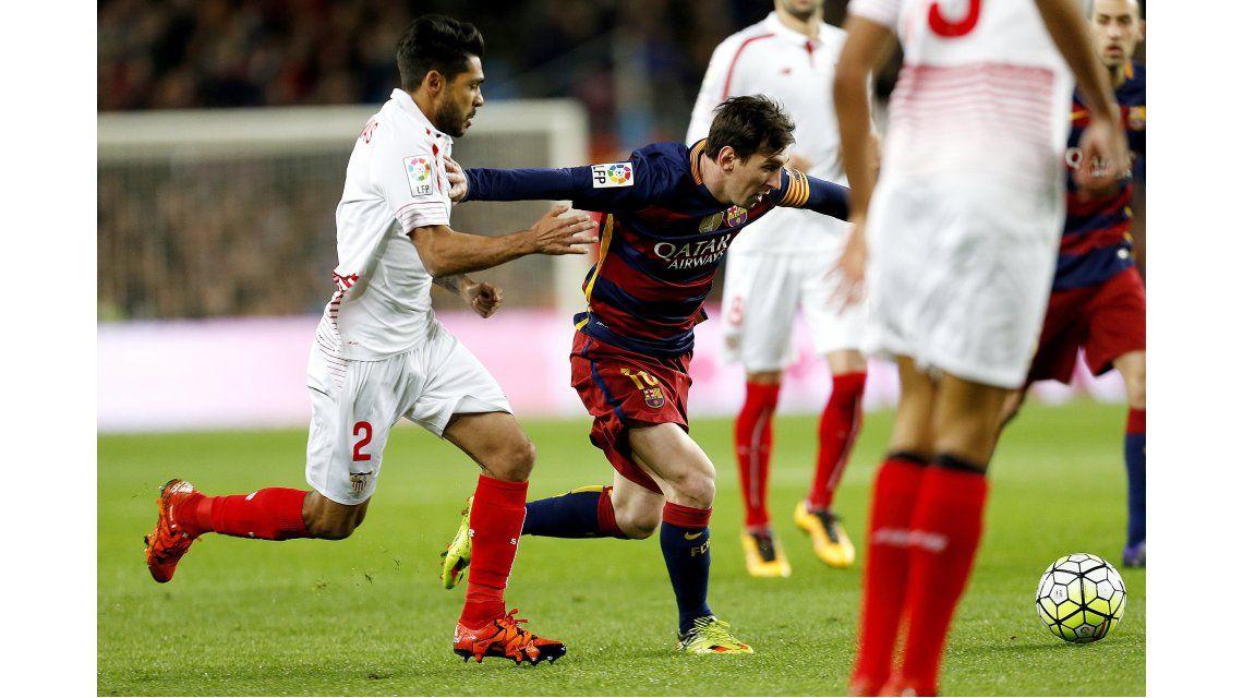 Carlo Ancelotti reveló la fórmula que buscaban todos: ¿cómo frenar a Lionel Messi?