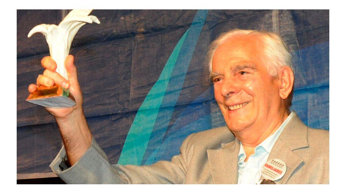 A los 85 años murió Julio Morresi, Padre de Plaza de Mayo