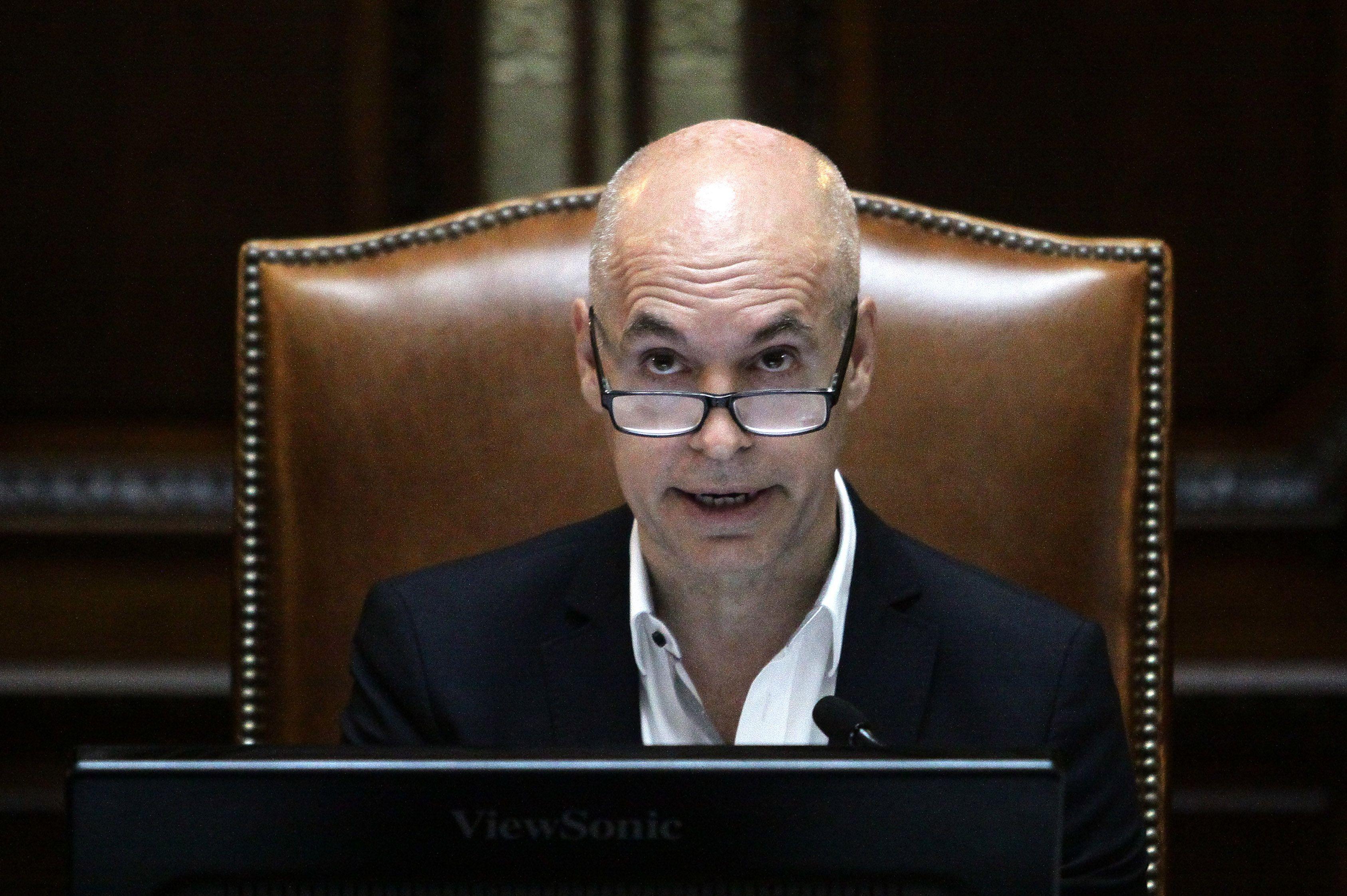 Rodríguez Larreta dijo que por el momento no habrá más permisos para fiestas electrónicas
