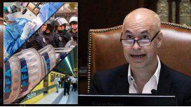 ¿Qué propuso Larreta para la Ciudad en 2016?
