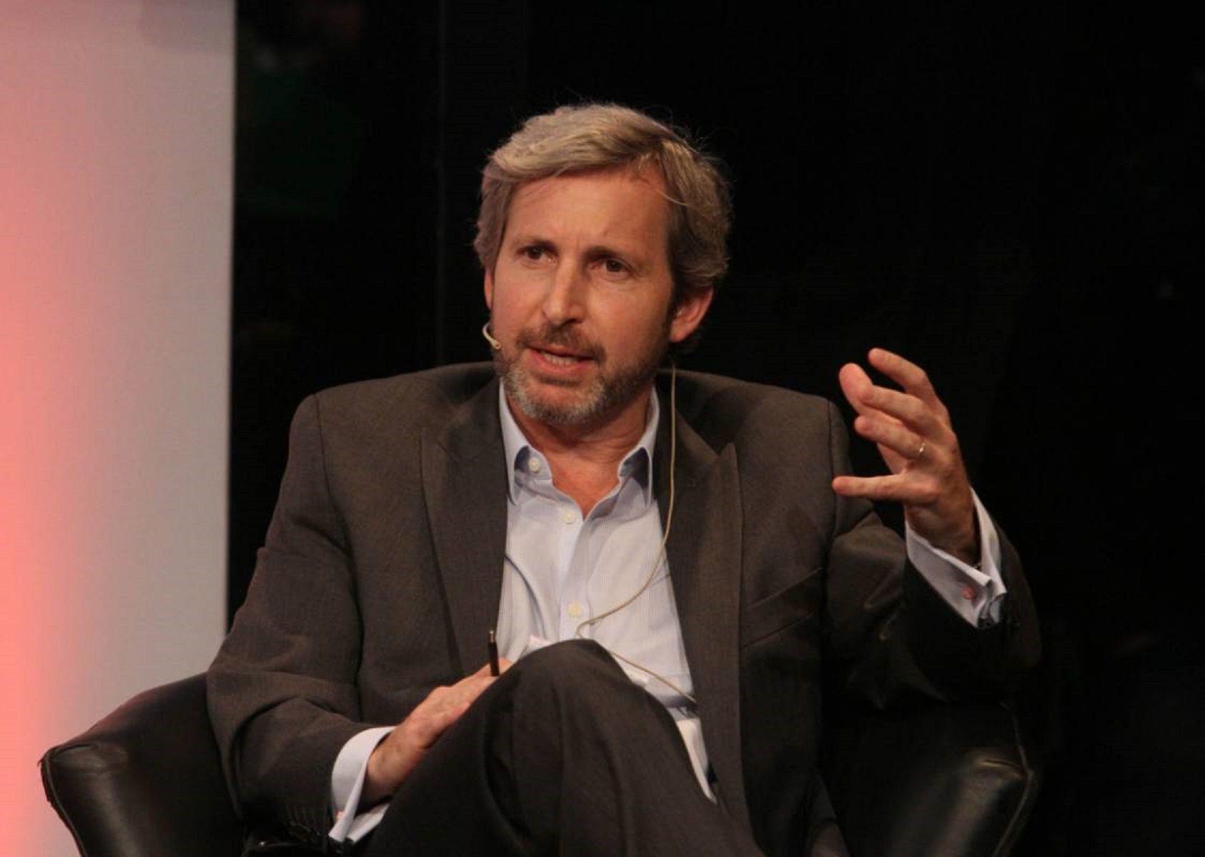 Frigerio confirmó que avanzarán en la reforma del sistema electoral