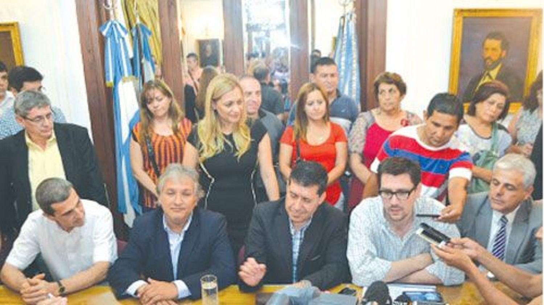 El lunes habrá clase en La Rioja: docentes y gobierno llegaron a un acuerdo en la paritaria