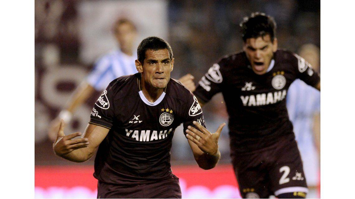 Duelo de líderes: Lanús venció a Atlético Tucumán en el Sur