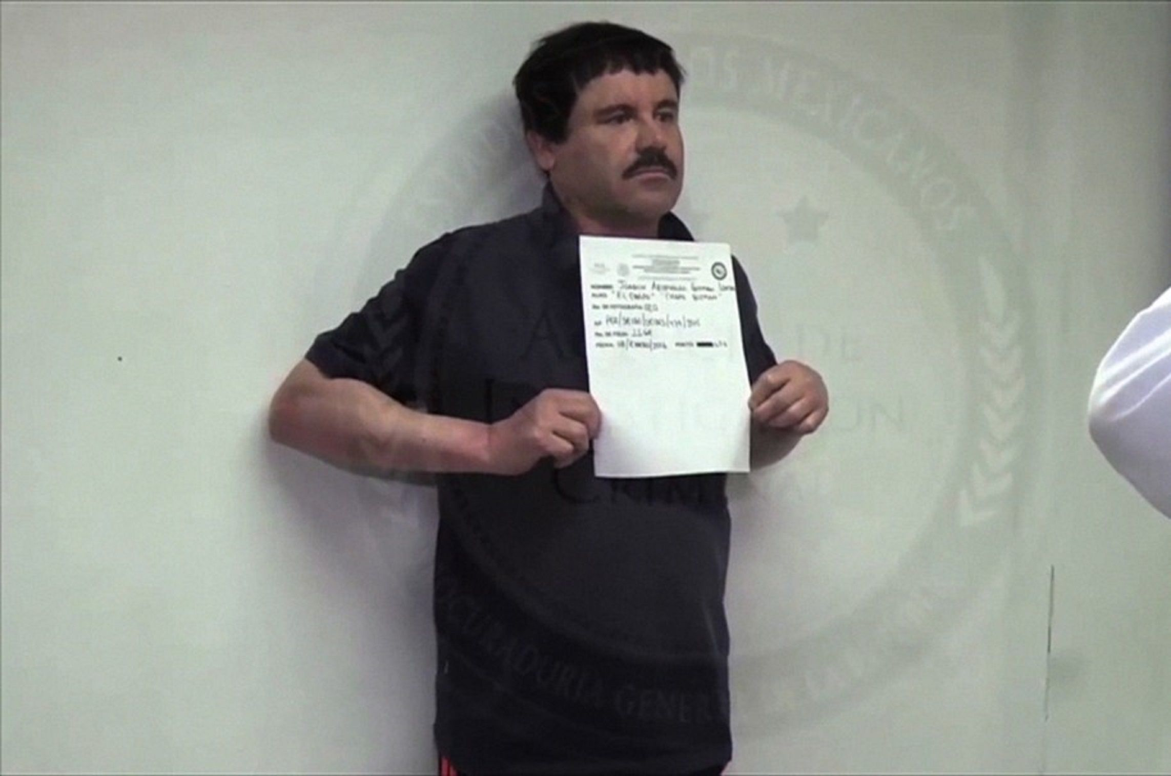 El piloto del Chapo Guzmán, contó detalles íntimos de la vida del capo narco