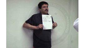 Detalles íntimos de la vida del Chapo Guzmán