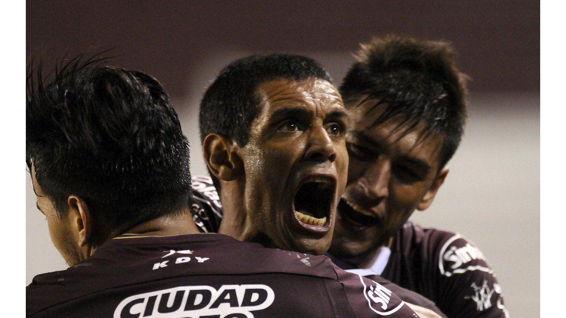 Mirá el show de goles completo de la fecha 4 del fútbol argentino