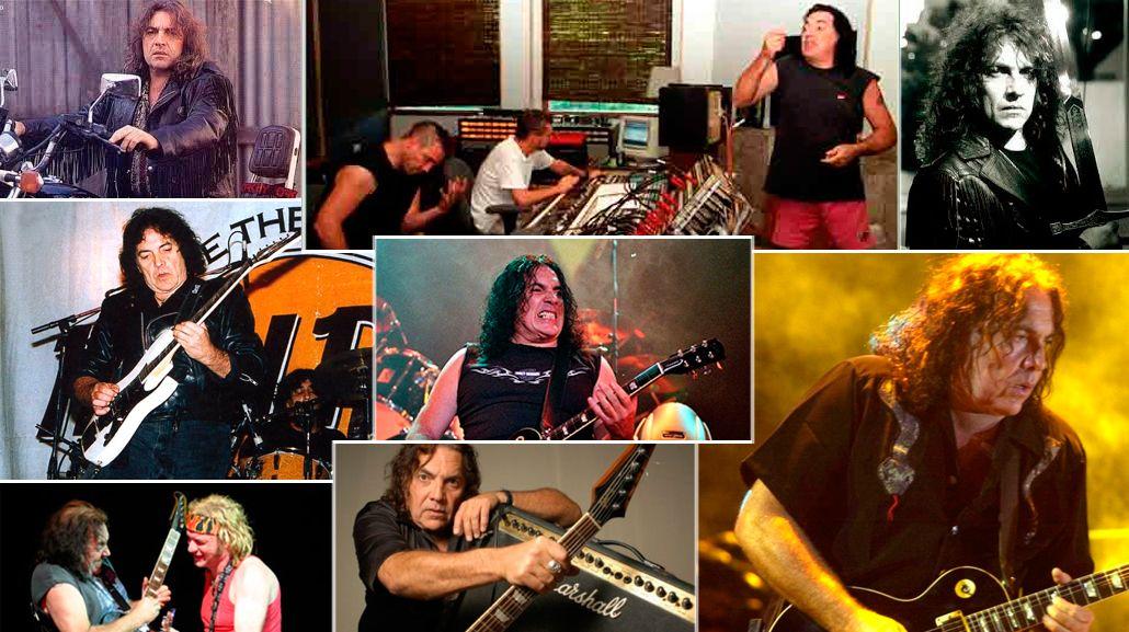 Se cumplen 11 años de la muerte de Pappo: repasamos la carrera del guitarrista