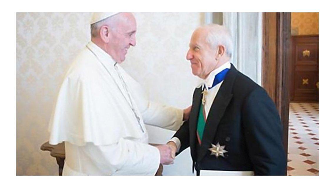 El encuentro entre Macri y el Papa dará inicio a una profundización de las relaciones