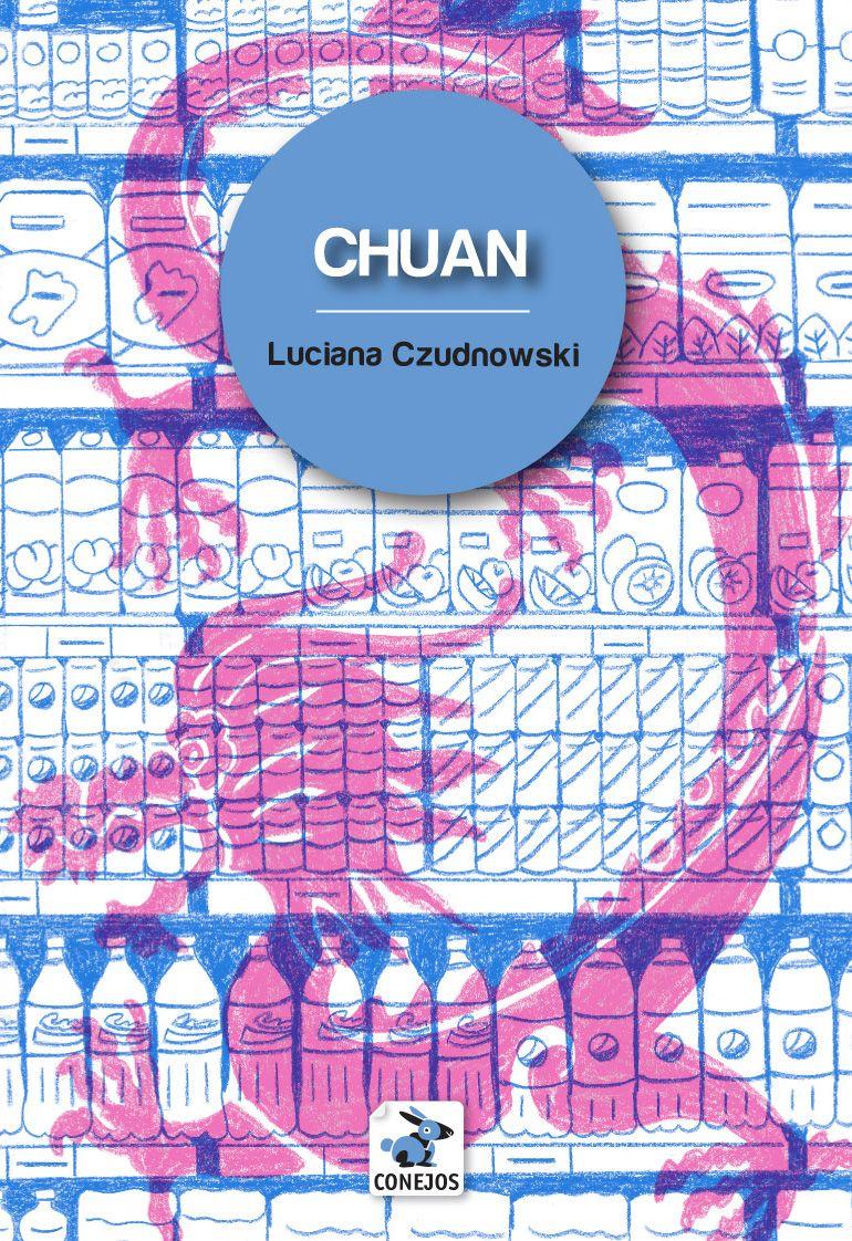 Chuan, el amor platónico de una chica de 11 años