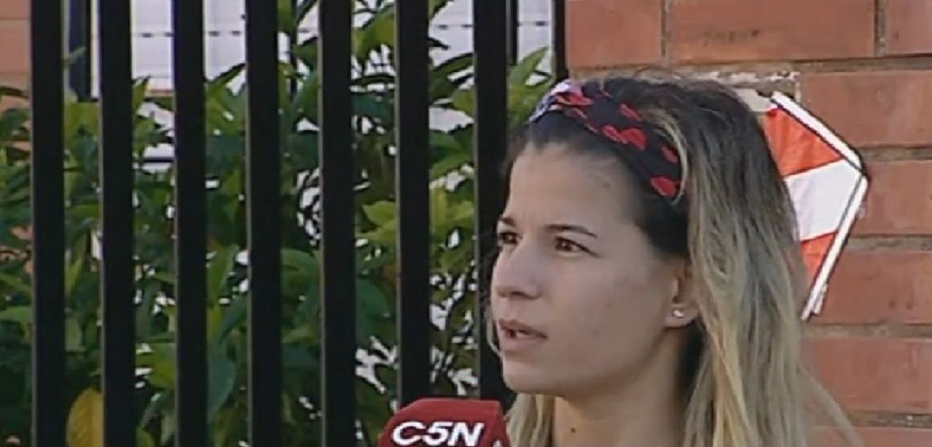 Habló una vecina de la casa del horror en Villa Ballester: El olor era muy fuerte