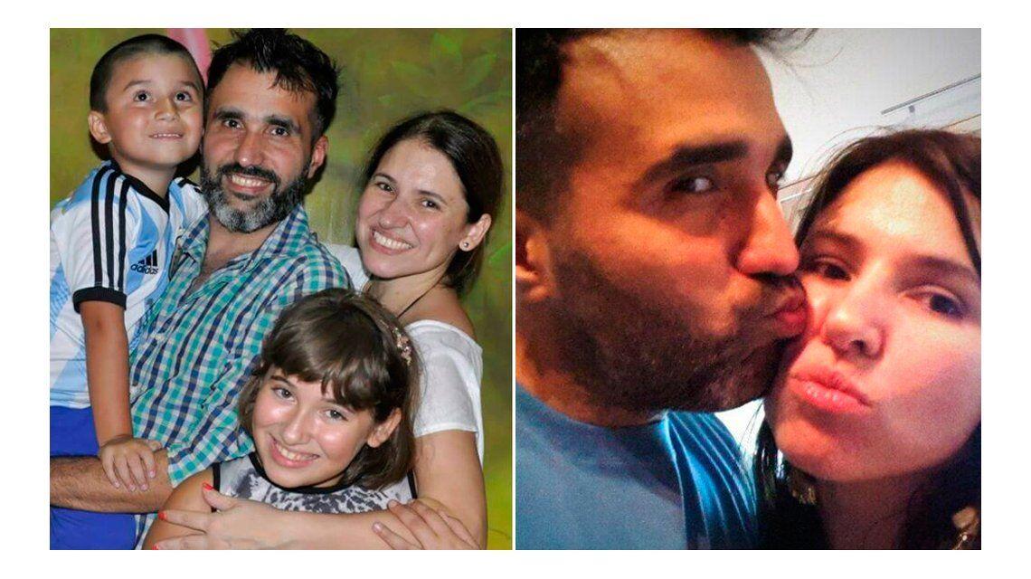 Descargo, mensaje de amor y renuncia del novio productor de Fernanda Iglesias tras el escándalo