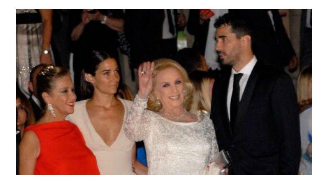Marcela Tinayre habló sobre los romances de sus hijos: No me importa nada