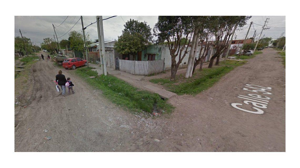 ¿Homofobia y xenofobia en Varela?: hallan muerta a una travesti peruana