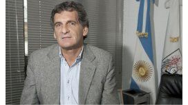 Claudio Avruj, secretario de Derechos Humanos de la Nación