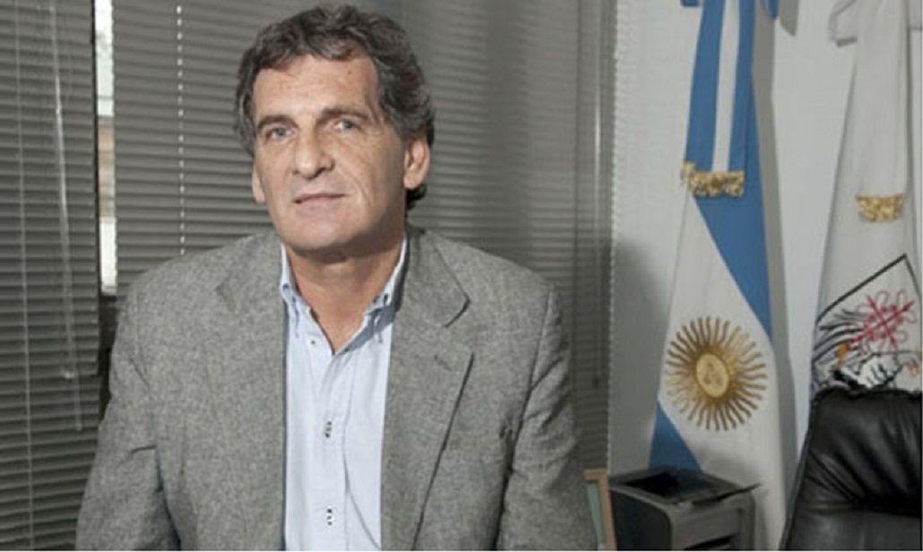 Claudio Avruj, secretario de Derechos Humanos de la Nación<br>