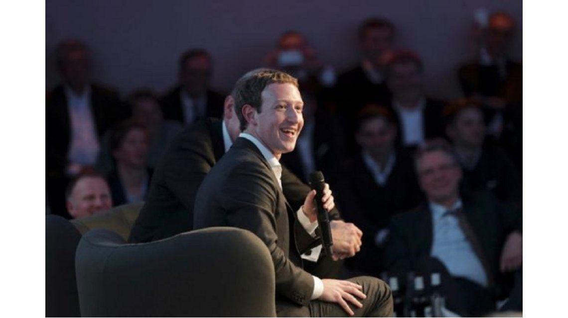 Zuckerberg y Europa se unen para desarrollar la inteligencia artificial
