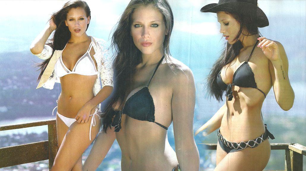 El cambio de peso de Barbie Vélez tras separarse de Fede Bal