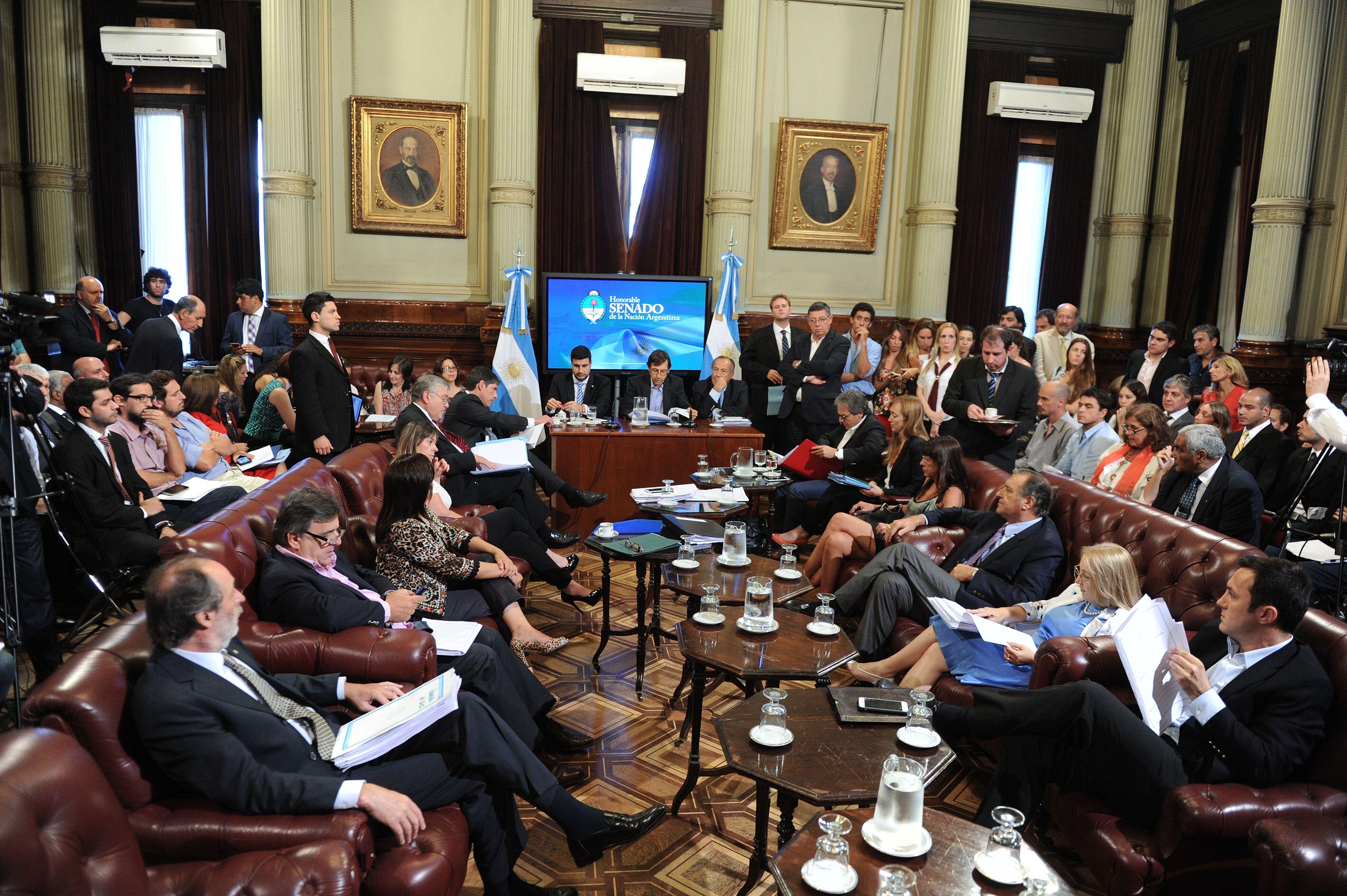 Bicameral dio aval al DNU de Macri que frenó devolución del 15% a las provincias