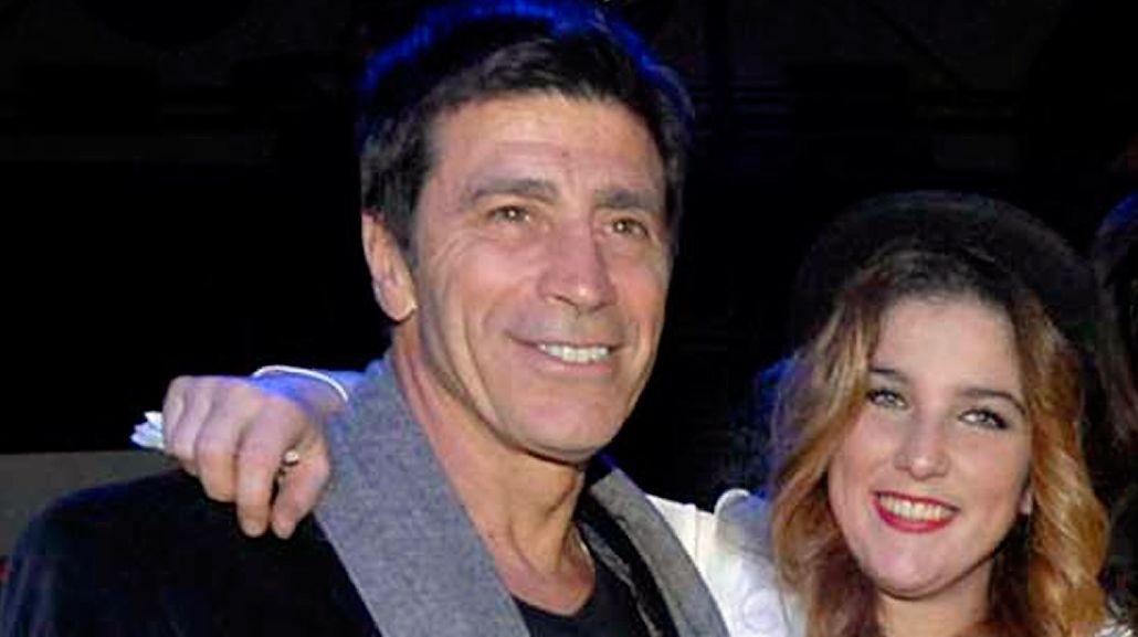 Nico Repetto habló del embarazo de su hija Juana
