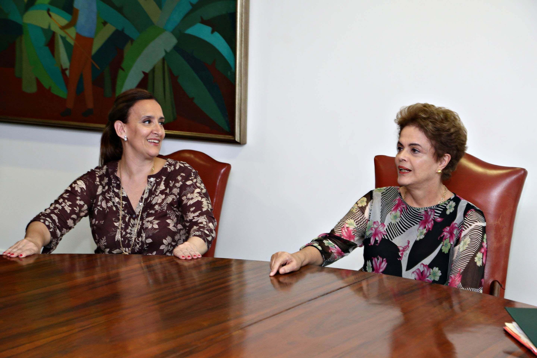 Rousseff invitó a Macri a la inauguración de los Juegos Olímpicos