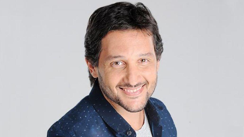 Germán Paoloski, sobre La Mesa está lista: No me hacía feliz ese programa