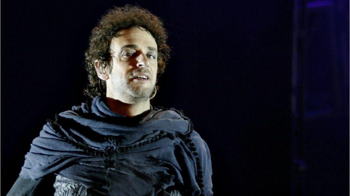 Aparecieron viejos demos de tres temas de Gustavo Cerati