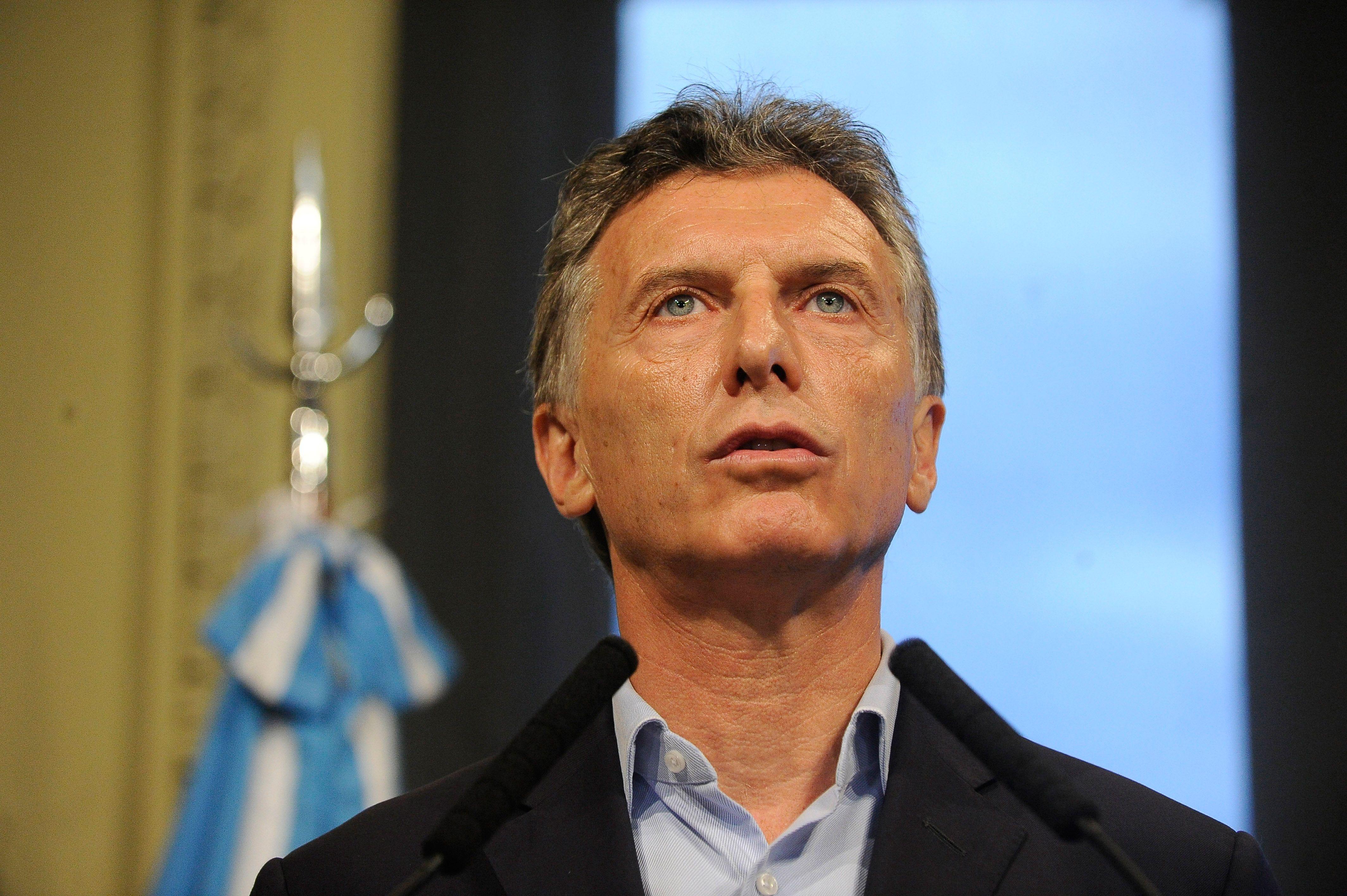 Macri recibirá a intendentes de capitales provinciales en Olivos