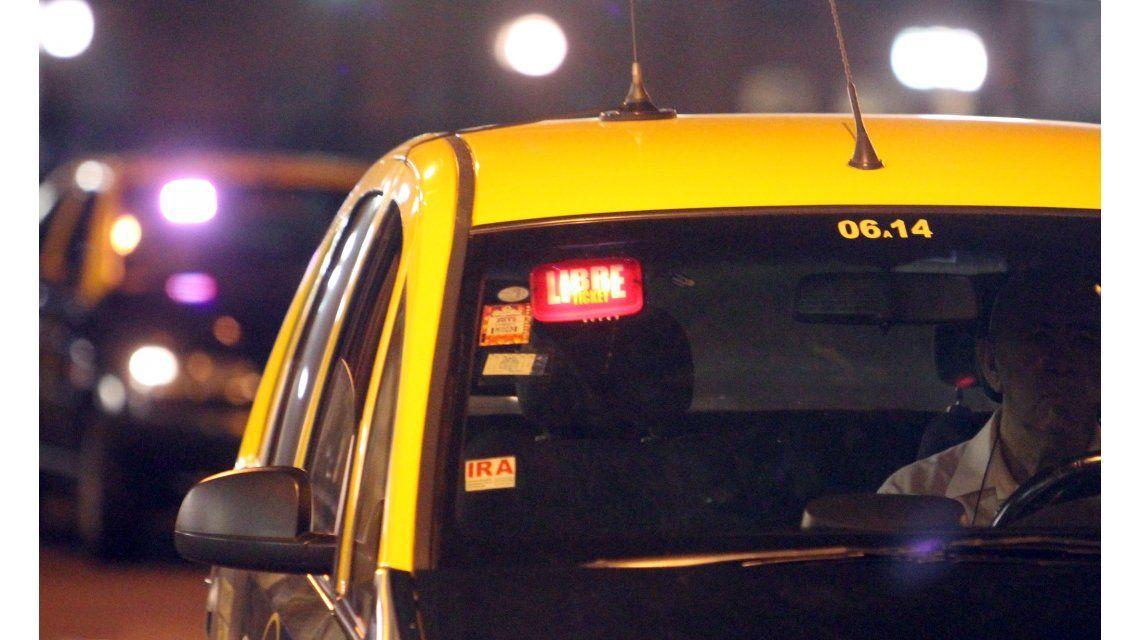 La ciudad de Buenos Aires presentó una aplicación similar a Uber
