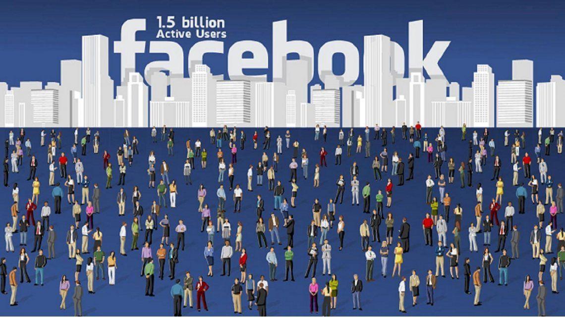 Facebook sigue siendo el rey