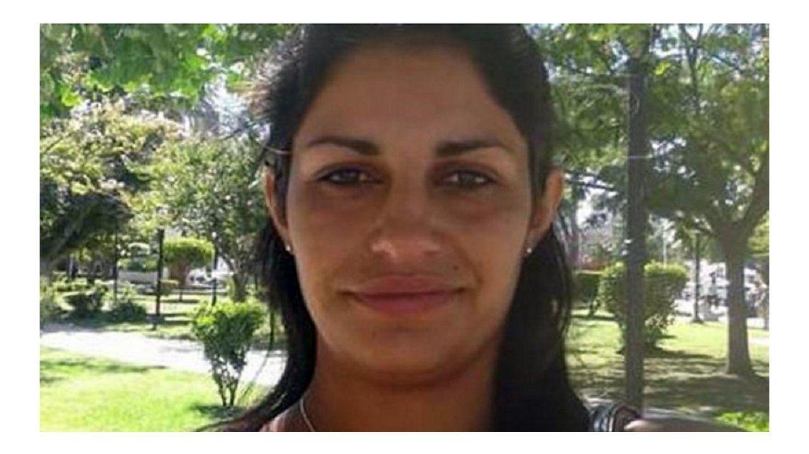 Débora Díaz fue asesinada a puñaladas por su ex parejaBrian Montenegro