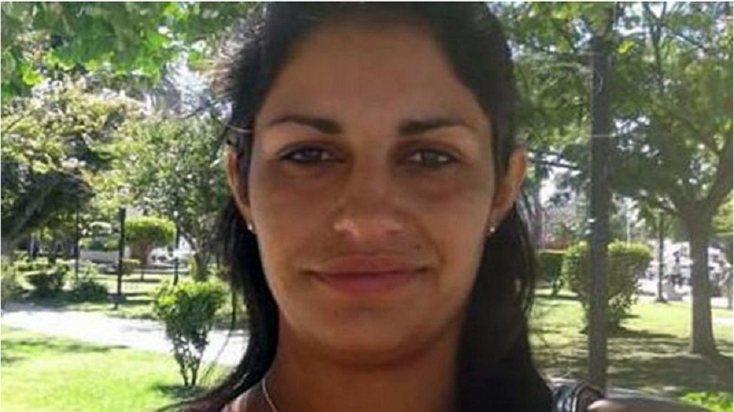 Débora Díaz fue asesinada a puñaladas por su ex pareja Brian Montenegro